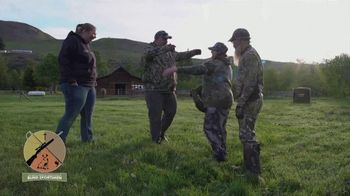 North American Association of Blind Sportsmen TV Spot, 'Your Support' - Thumbnail 5