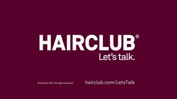 Hair Club TV Spot, 'You So Want It' - Thumbnail 10