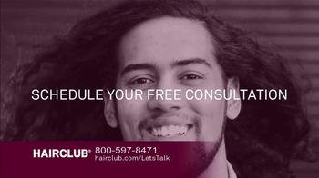 Hair Club TV Spot, 'You So Want It' - Thumbnail 8