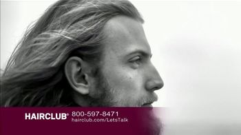 Hair Club TV Spot, 'You So Want It' - Thumbnail 9
