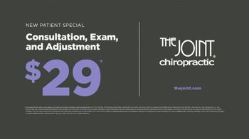 The Joint Chiropractic TV Spot, 'Reclaim Your Routine' - Thumbnail 6