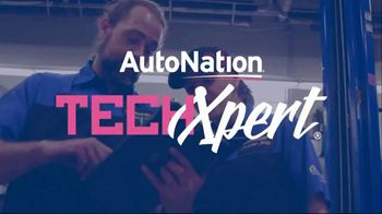AutoNation TV Spot, 'Buy New Tires, Get 24 Months of Protection'