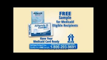 HDIS TV Spot, 'Bladder Control Issues: Medicaid' - Thumbnail 6