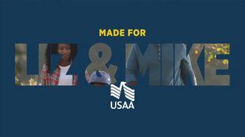 USAA TV Spot, 'Liz and Mike' - Thumbnail 2