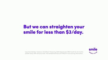 Smile Direct Club TV Spot, 'Your Kid's Hair: Less Than $3 a Day' - Thumbnail 4