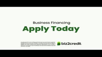Biz2Credit TV Spot, 'Helping Business Owners With Financing' - Thumbnail 7