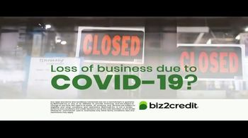 Biz2Credit TV Spot, 'Helping Business Owners With Financing' - Thumbnail 1