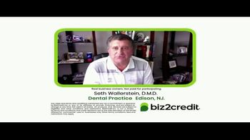 Biz2Credit TV Spot, 'Helping Business Owners With Financing' - Thumbnail 5