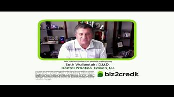 Biz2Credit TV Spot, 'Helping Business Owners With Financing' - Thumbnail 6