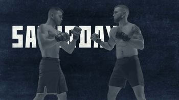 FanDuel Sportsbook TV Spot, 'Fight Night: 25 to One' - Thumbnail 1