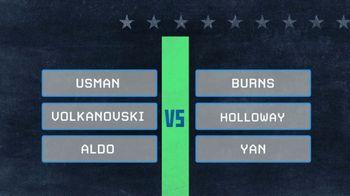 FanDuel Sportsbook TV Spot, 'Fight Night: 25 to One' - Thumbnail 4