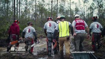 Team Rubicon TV Spot, 'Answer the Call' - Thumbnail 3
