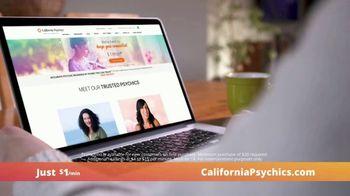 California Psychics TV Spot, 'Life Changing Solutions' - Thumbnail 7