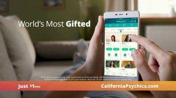 California Psychics TV Spot, 'Life Changing Solutions' - Thumbnail 8
