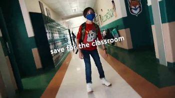 Walmart TV Spot, 'Back to School: Class/Room'