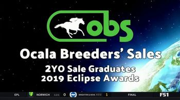 Ocala Breeders' Sales TV Spot, 'July: Champion Female' - Thumbnail 2
