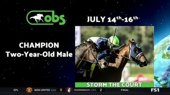 Ocala Breeders' Sales TV Spot, 'July: Champion Female' - Thumbnail 5