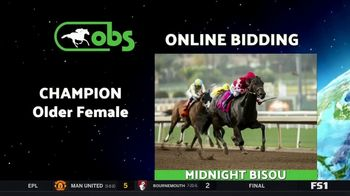 Ocala Breeders' Sales TV Spot, 'July: Champion Female' - Thumbnail 6