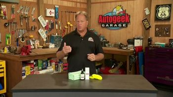 Autogeek.com Dr. Beasley's Formula 1201 TV Spot, 'Latest and Greatest' - Thumbnail 7