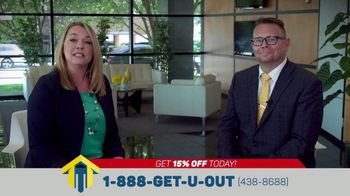 Timeshare Termination Team TV Spot, 'Stop Sweating Your Timeshare Mortgage'