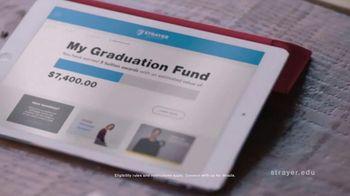 Strayer University TV Spot, 'My Graduation Find: Enter' - Thumbnail 6