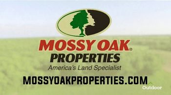 Mossy Oak Properties TV Spot, 'Across the Country' - Thumbnail 10