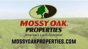 Mossy Oak Properties TV Spot, 'Across the Country' - Thumbnail 6
