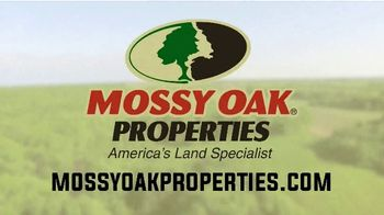 Mossy Oak Properties TV Spot, 'Across the Country' - Thumbnail 7