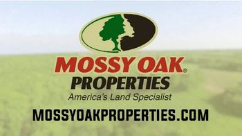 Mossy Oak Properties TV Spot, 'Across the Country' - Thumbnail 8