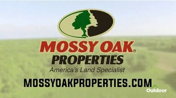 Mossy Oak Properties TV Spot, 'Across the Country' - Thumbnail 9