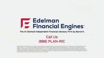 Edelman Financial TV Spot, 'Shock' - Thumbnail 10