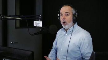 Edelman Financial TV Spot, 'Shock'