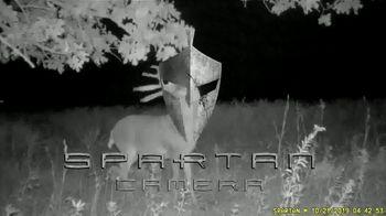 Spartan Camera Mossy Oak Biologic Edition 4G LTE Camera TV Spot, 'HD Video, Anti-Theft GPS' - Thumbnail 9