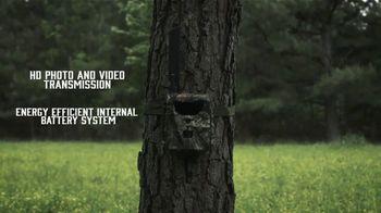 Spartan Camera Mossy Oak Biologic Edition 4G LTE Camera TV Spot, 'HD Video, Anti-Theft GPS' - Thumbnail 4
