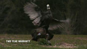 Spartan Camera Mossy Oak Biologic Edition 4G LTE Camera TV Spot, 'HD Video, Anti-Theft GPS' - Thumbnail 6