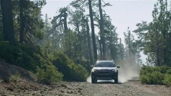 Subaru Summer TV Spot, 'Great Outdoors: 2020 Outback' [T2] - Thumbnail 2