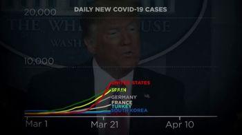 Priorities USA TV Spot, 'Cases' - Thumbnail 2