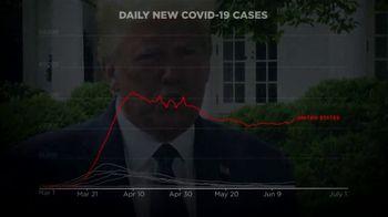 Priorities USA TV Spot, 'Cases' - Thumbnail 6