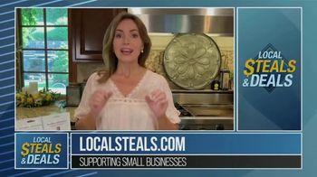 Local Steals & Deals TV Spot, 'Wrinkles Schminkles' Featuring Lisa Robertson - Thumbnail 2