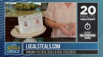 Local Steals & Deals TV Spot, 'Wrinkles Schminkles' Featuring Lisa Robertson - Thumbnail 4