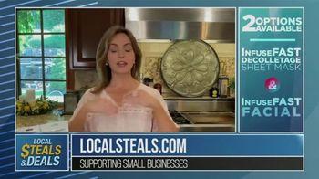 Local Steals & Deals TV Spot, 'Wrinkles Schminkles' Featuring Lisa Robertson - Thumbnail 5