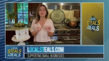 Local Steals & Deals TV Spot, 'Wrinkles Schminkles' Featuring Lisa Robertson - Thumbnail 8