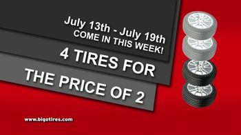 Big O Tires Huge Summer Tire Sale TV Spot, 'Summer: Credit Options' - Thumbnail 5