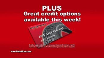 Big O Tires Huge Summer Tire Sale TV Spot, 'Summer: Credit Options' - Thumbnail 6