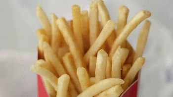McDonald's French Fries TV Spot, 'Trust Me' - Thumbnail 1