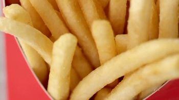 McDonald's French Fries TV Spot, 'Trust Me' - Thumbnail 2