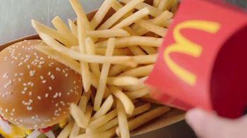 McDonald's French Fries TV Spot, 'Trust Me' - Thumbnail 3
