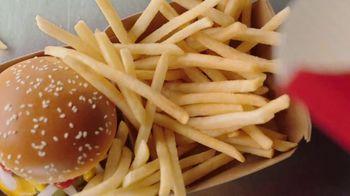 McDonald's French Fries TV Spot, 'Trust Me' - Thumbnail 4