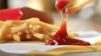 McDonald's French Fries TV Spot, 'Trust Me' - Thumbnail 6