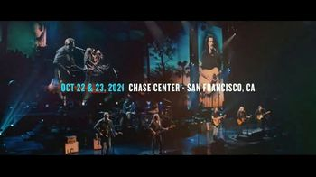 Eagles Hotel California Tour TV Spot, '2021 Tour Dates' Song by Eagles - Thumbnail 9